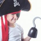 Organizzare una festa dei pirati