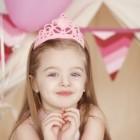 Come organizzare una festa da principessa