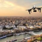 Quanti droni volano nel cielo