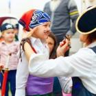 Giochi e attività per una festa di pirati