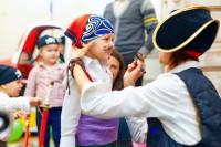 Vestito da pirata fai da te