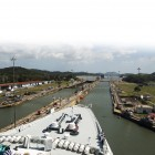 Il nuovo canale di Panama