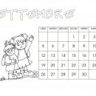 Calendario per la scuola 2016-2017