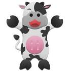 Più calcio nel latte se la mucca è felice