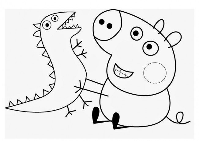 disegni da colorare bimbi 2 anni
