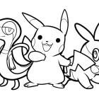 Disegno di Pokémon