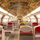Imparare viaggiando in treno