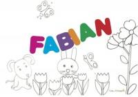 Fabian: significato e onomastico