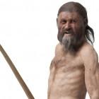 Otzi: l'uomo venuto dal ghiaccio