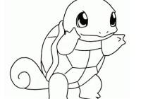 Disegni Di Pokemon Da Colorare Immagini Di Pokemon Da Stampare