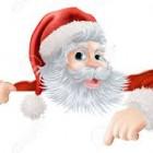 Babbo Natale e il calcio