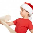 Lettera a Babbo Natale divertente