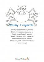 Whisky ragnetto più corto