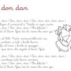 Canzone Din don dan