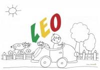 Leo: significato del nome