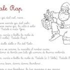 Canzone Natale rap