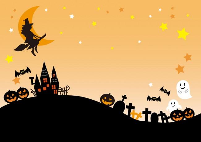 Halloween spiegato ai bambini