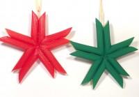 Addobbo Natale in pasta