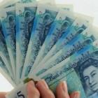 In Gran Bretagna le nuove banconote