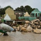 Uragano ad Haiti