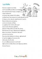Poesia sui re Magi