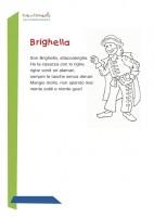 Poesia per Carnevale - poesia su Brighella