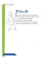 Filastrocca per Carnevale per bambini - poesia su Pulcinella