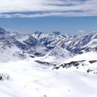 Le Alpi crescono: ogni anno un millimetro in più!