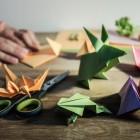 Come fare l'origami: istruzioni