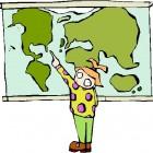 Pierino e la geografia