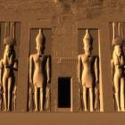 Nefertari al museo: 100 anni nascosta