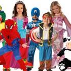 Dove acquistare i costumi di Carnevale