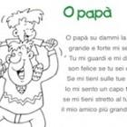 O papà