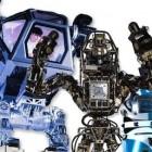 I robot avanzano