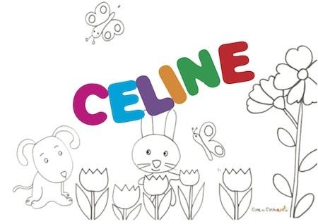 Céline significato e onomastico