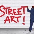 Arte di strada: la città si colora!