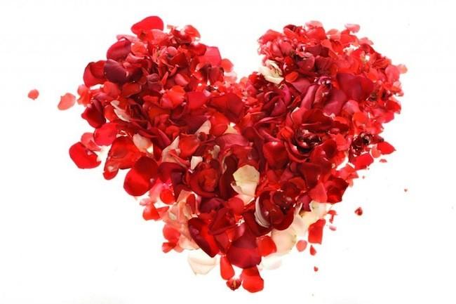 """Come dire """"ti amo"""" in tutte le lingue del mondo"""