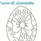 L'uovo di cioccolato