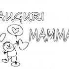 Disegno per mamma