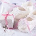 Idee regalo per il battesimo di una bimba