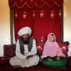 Nozze obbligate per spose bambine