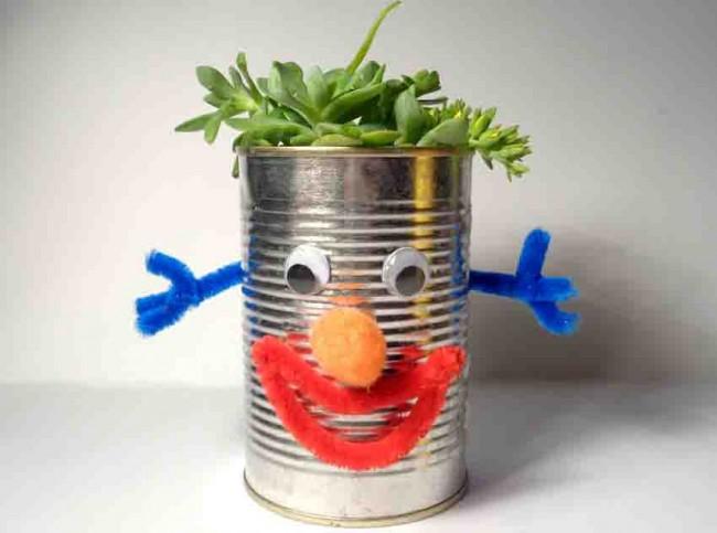 Conosciuto Riciclo creativo per bambini - Lavoretti con materiale riciclato  JQ95