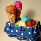 Il banchetto dei gelati