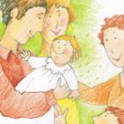 Frasi per il battesimo da parte di padrino e madrina