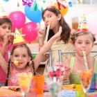 Festa di compleanno per bambini: dalla scelta del tema alla realizzazione.