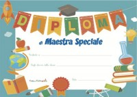 maestra speciale