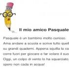 Il mio amico Pasquale