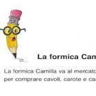 La formica Camilla