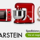 Codice sconto Klarstein: prodotti per la casa