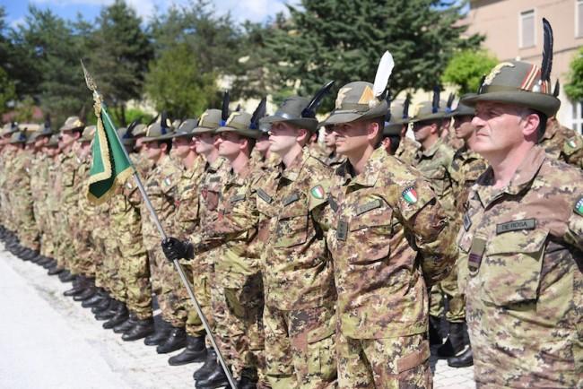 battaglione Orta